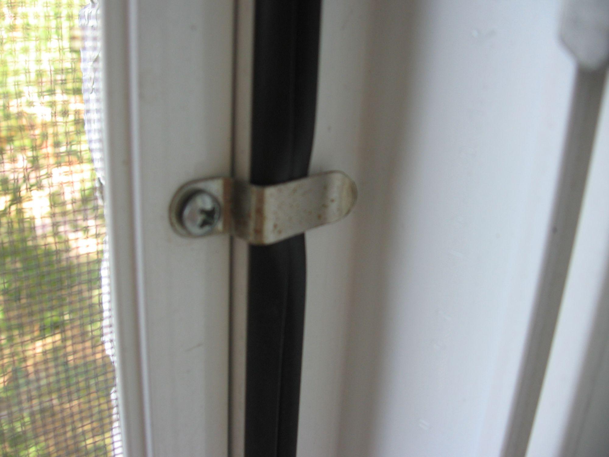 Как установить москитные сетки на окна своими руками совет м.