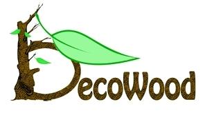 Акция на полиуретановые балки Decowood