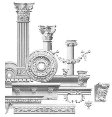 Декоры Classic Home