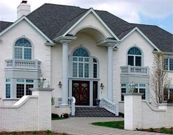 Лепной декор для фасада — долговечная красота