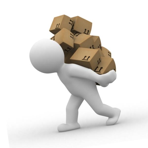 Отправка заказов в КРЫМ