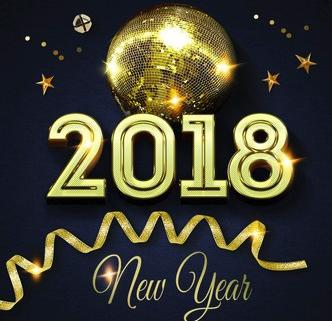 Робота магазину в новорічний період 2017-2018 року
