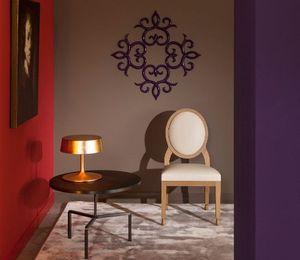 Декоративные элементы и вставки от Ulf Moritz