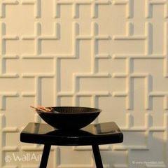 WallArt 3D панель WallArt Тетрис