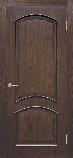 Двери Omis Адель ПГ каштан