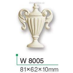 Декоративный орнамент (панно) Gaudi Decor W 8005