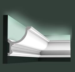 Карниз под подсветку Orac Decor C901F