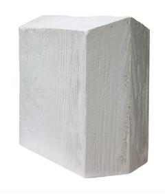 Стыковочный элемент DecowoodE 054 classic белый