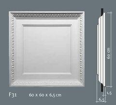 Кесон (стельова плита) Orac Decor F31