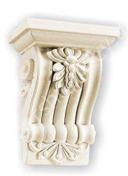 Декоративная консоль Gaudi Decor B823