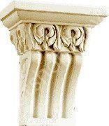 Декоративная консоль Gaudi Decor B821