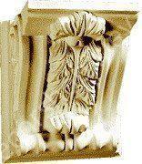 Декоративная консоль Gaudi Decor B961