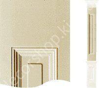 Пилястра Gaudi Decor PL576