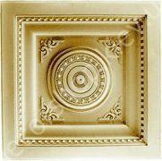 Кессон (потолочная плита) Gaudi Decor R4048