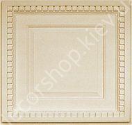 Кессон (потолочная плита) Gaudi Decor R4050