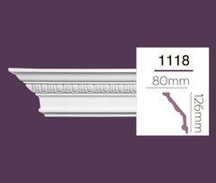 Карниз с орнаментом Home Decor 1118 (2.44м)