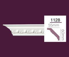 Карниз с орнаментом Home Decor 1128 (2.44м)