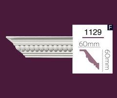 Карниз с орнаментом Home Decor 1129 (2.44м) Flexi