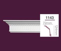 Карниз с орнаментом Home Decor 1143 (2.00м)