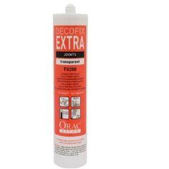 Стыковочный клей FX200 Orac Decofix Extra 310 мл