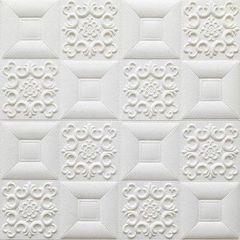 Самоклеющиеся 3D панель Sticker wall Id 114