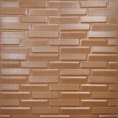 Самоклеющиеся 3D панель Sticker wall Id 33