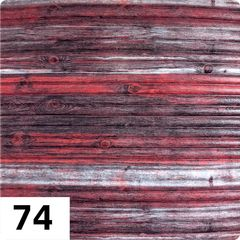 Самоклеющиеся 3D панель Sticker wall под Бамбук Id 74 Красно-серый