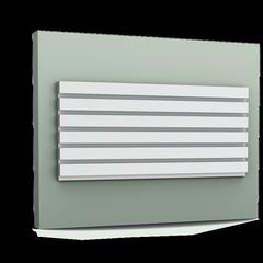 3D панель Orac Decor W111