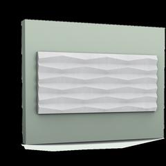 3D панель Orac Decor W112